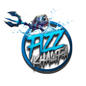 Fizz Khalifa Channel Logo